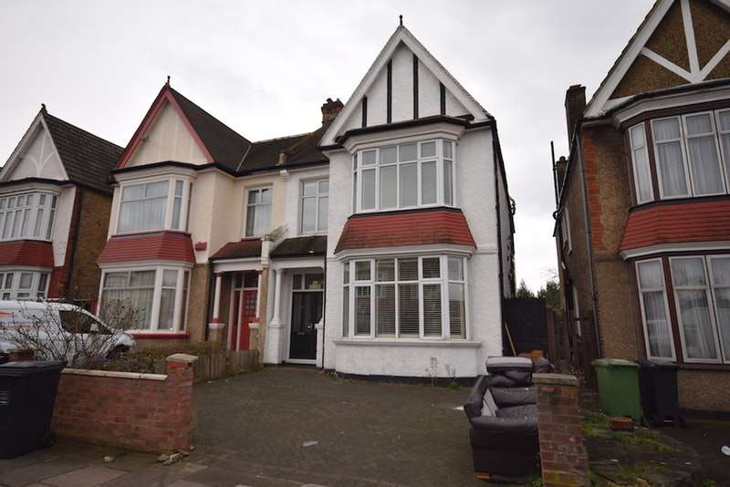 7 Bedrooms Semi Detached House for sale in Arran Road, London, London, SE6