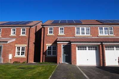3 Bedrooms Semi Detached House for rent in Bathpool, Taunton