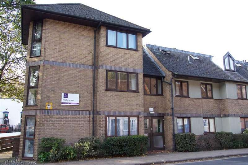 1 Bedroom Retirement Property for sale in Watersmeet, Chesil Street, Winchester, Hampshire, SO23