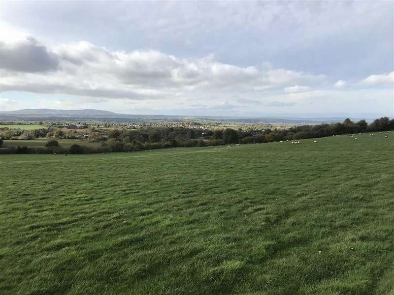 Farm Land Commercial for sale in Dumbolds Farm, Bridgnorth, Shropshire
