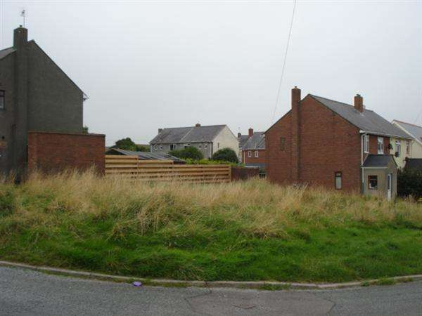Land Commercial for sale in Three Small Residential Development Sites, Stranraer, Pennar,, Pembroke Dock
