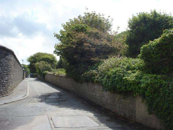 Land Commercial for sale in Commercial Development Site, Fort Road, Pembroke Dock