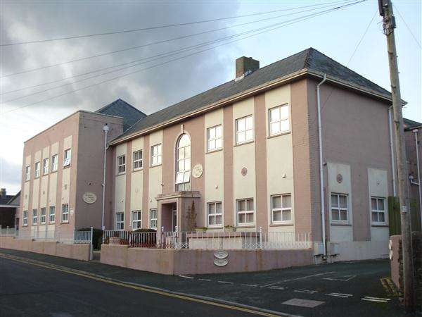 31 Bedrooms Commercial Property for sale in Elizabeth Venmore Court, Yorke Street, Milford Haven