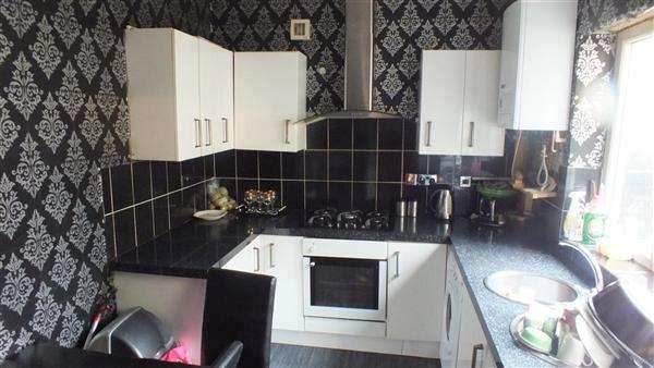 3 Bedrooms Terraced House for sale in Ann Street, Brierfield