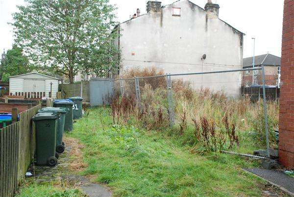 Land Commercial for sale in Land At Halifax Road, Littleborough