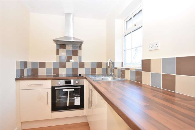 1 Bedroom Studio Flat for sale in Polden Close, Shepshed