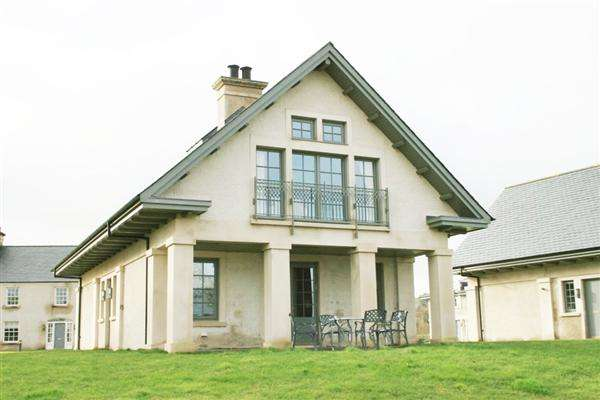3 Bedrooms Detached House for sale in 43 Lough Erne Resort