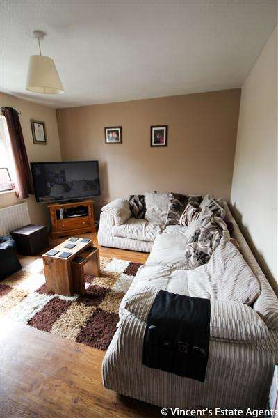 2 Bedrooms Apartment Flat for sale in Featherby Drive, Leicester