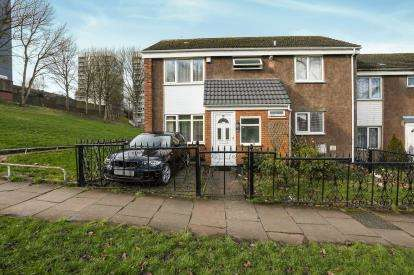 4 Bedrooms End Of Terrace House for sale in Folkestone Croft, Hodge Hill, Birmingham, West Midlands