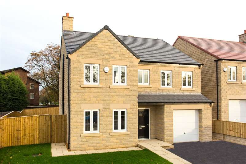 5 Bedrooms Detached House for sale in Doncaster Road, Barnsley, South Yorkshire, S71