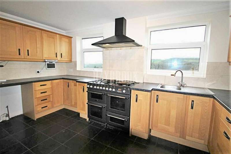 4 Bedrooms Semi Detached House for sale in Minneymoor Lane, Conisbrough