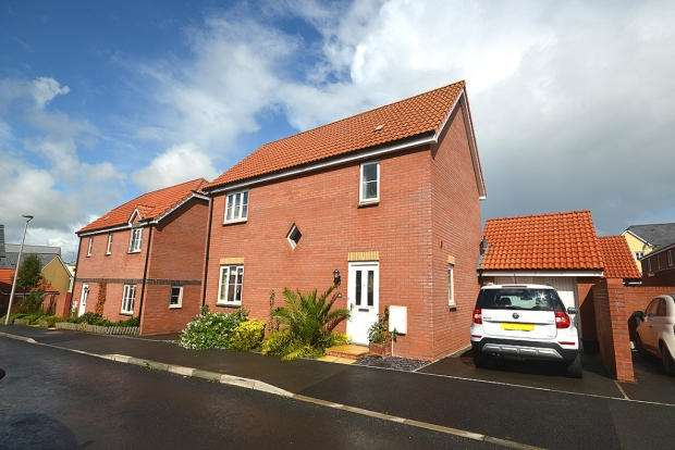 3 Bedrooms Detached House for sale in Mead Cross, Cranbrook