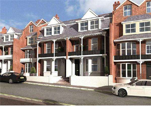 3 Bedrooms Property for sale in Island Crescent, NEWQUAY