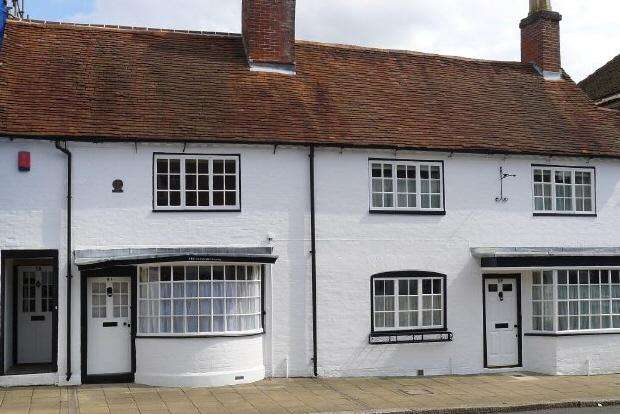 3 Bedrooms House for rent in FAREHAM - HIGH STREET - UNFURN
