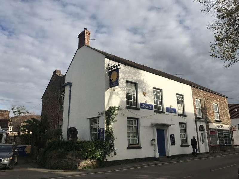Studio Flat for rent in Broad Street, Wrington
