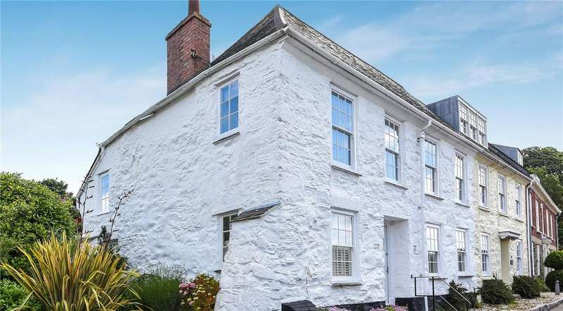 3 Bedrooms End Of Terrace House for sale in Dual Aspect
