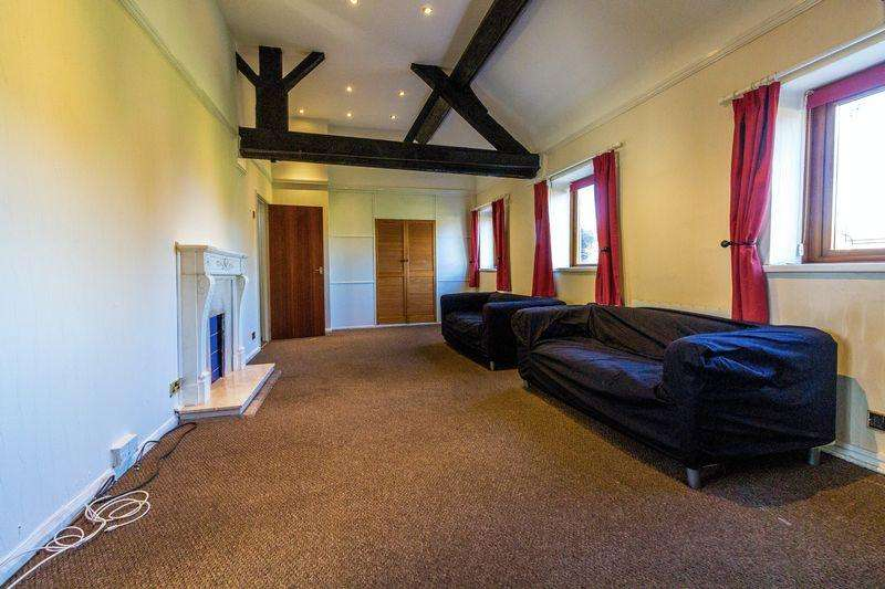 2 Bedrooms Apartment Flat for rent in Brick Street, Dudley