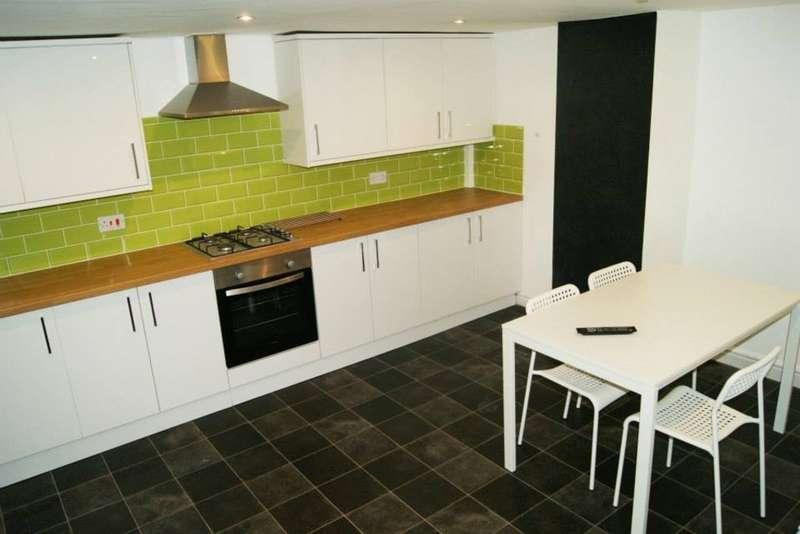 4 Bedrooms Terraced House for rent in Beaumont Street, Moldgreen HD5