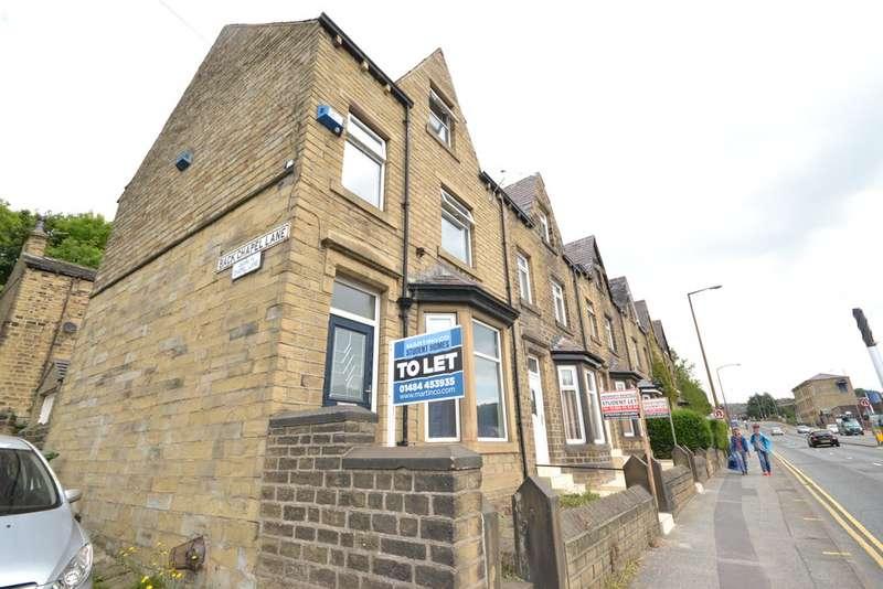 4 Bedrooms Property for rent in Wakefield Road, Moldgreen HD5