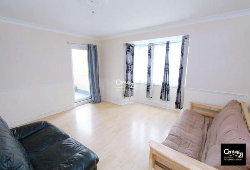 2 Bedrooms Flat for rent in 2 Bedroom Flat, Vincent Road, E4