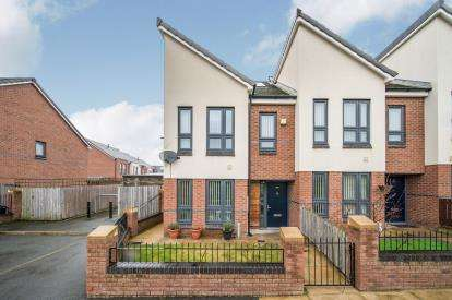 2 Bedrooms Terraced House for sale in Palmerston Drive, Litherland, Liverpool, Merseyside, L21