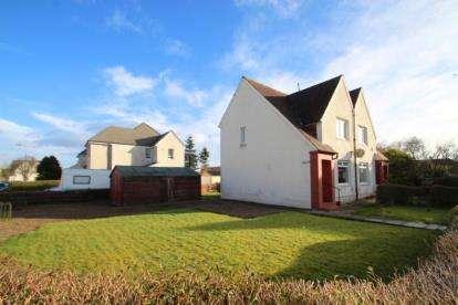 2 Bedrooms Semi Detached House for sale in Fulwood Avenue, Linwood, Paisley, Renfrewshire