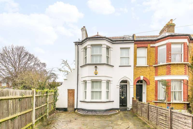 3 Bedrooms House for sale in Argyle Road, Hounslow, TW3