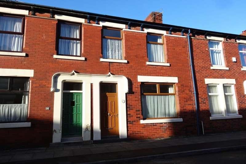 3 Bedrooms Property for sale in Bulmer Street, Ashton-On-Ribble, Preston, PR2