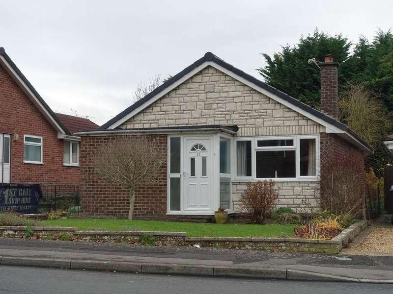 2 Bedrooms Detached Bungalow for sale in North Bradley, Trowbridge