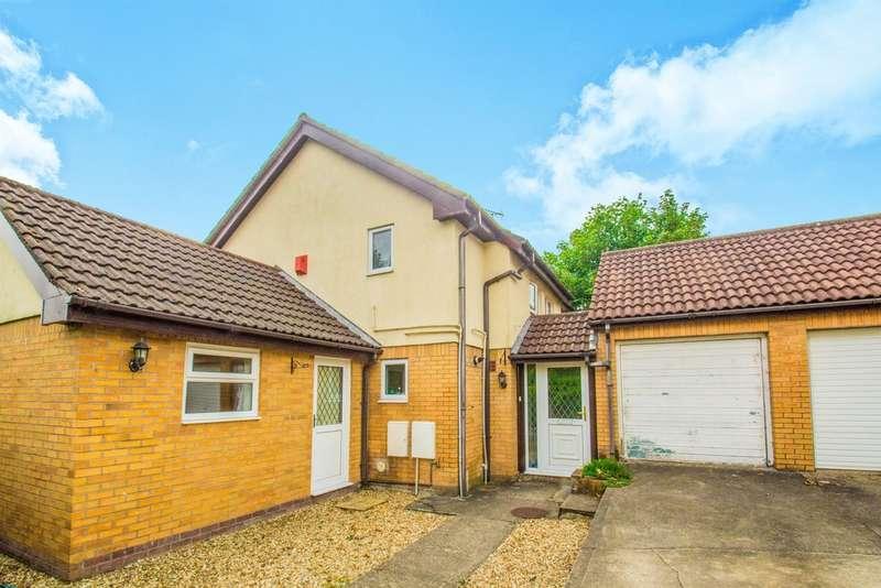 4 Bedrooms Detached House for sale in Brynteg Lane, Brynteg, Pontyclun