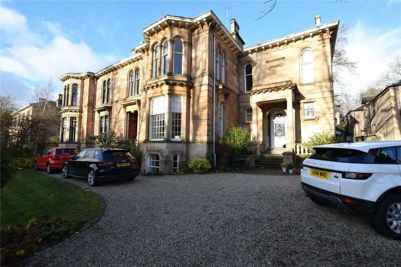 3 Bedrooms Apartment Flat for sale in Prince Albert Road, Dowanhill, Glasgow
