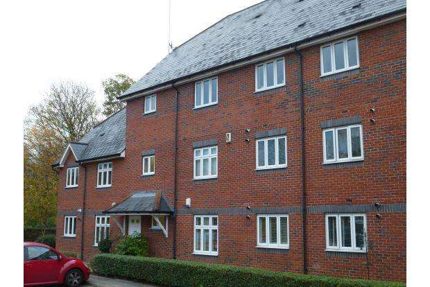 2 Bedrooms Apartment Flat for sale in LORINERS GROVE, WALSALL