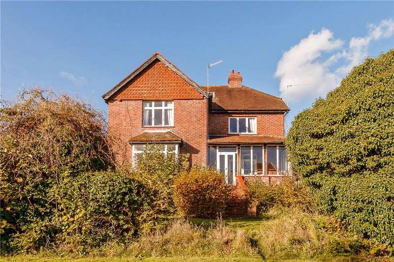 6 Bedrooms Detached House for sale in Deanfield Avenue, Henley-on-Thames, RG9