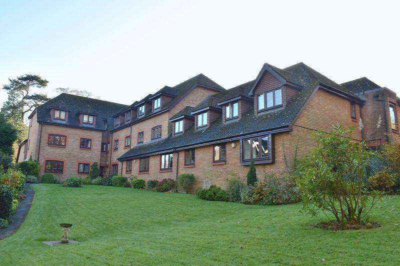 1 Bedroom Apartment Flat for sale in Langdown Firs, Southampton
