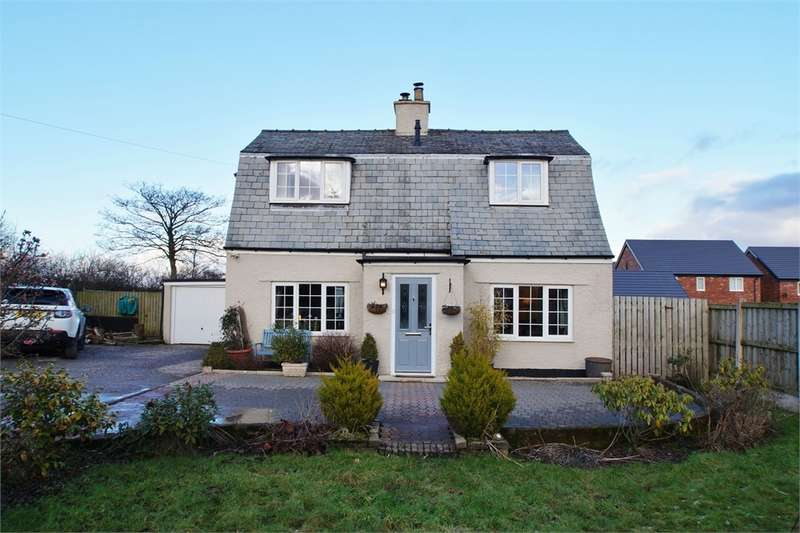 4 Bedrooms Detached House for sale in CA2 6BZ Peter Lane, Off Dalston Road, Carlisle, Cumbria
