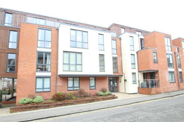 1 Bedroom Flat for sale in Printing House Square, Martyr Road, GUILDFORD, Surrey