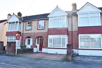 3 Bedrooms House for sale in Hilary Avenue, East Cosham, Portsmouth, PO6 2PR