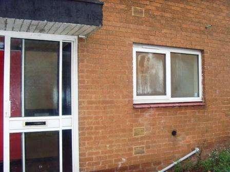 3 Bedrooms Terraced Bungalow for rent in Landswood Close, Kingstanding, Birmingham B44
