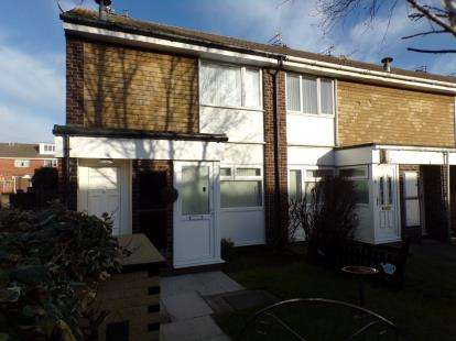 1 Bedroom Flat for sale in Northcote Close, ., Liverpool, Merseyside, L5