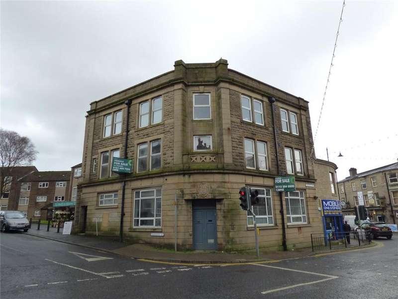 House for sale in Deardengate, Haslingden, Rossendale, Lancashire, BB4