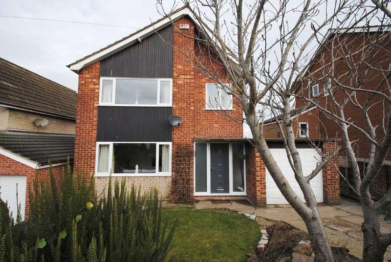 3 Bedrooms Detached House for sale in Belcourt Road, Brecks