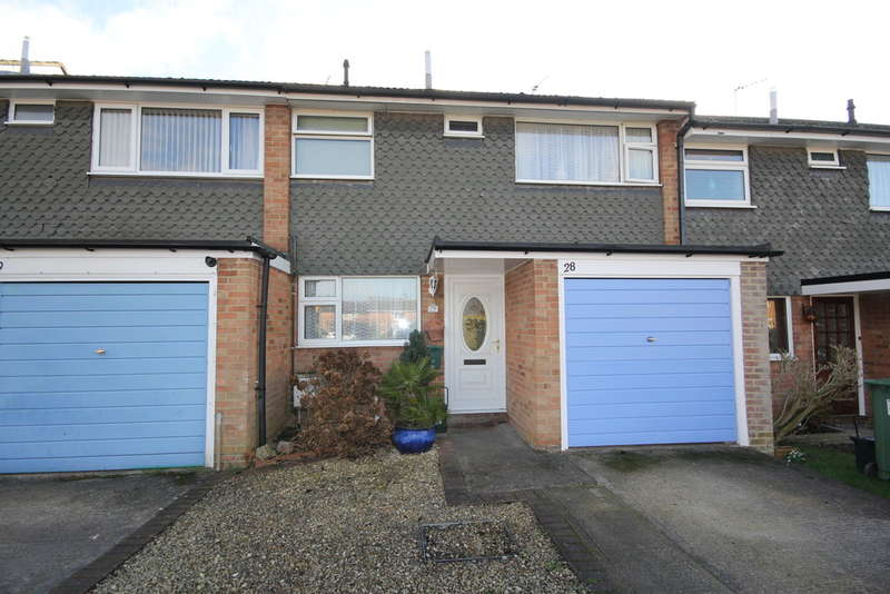 3 Bedrooms Terraced House for sale in Chinnor | Oxfordshire