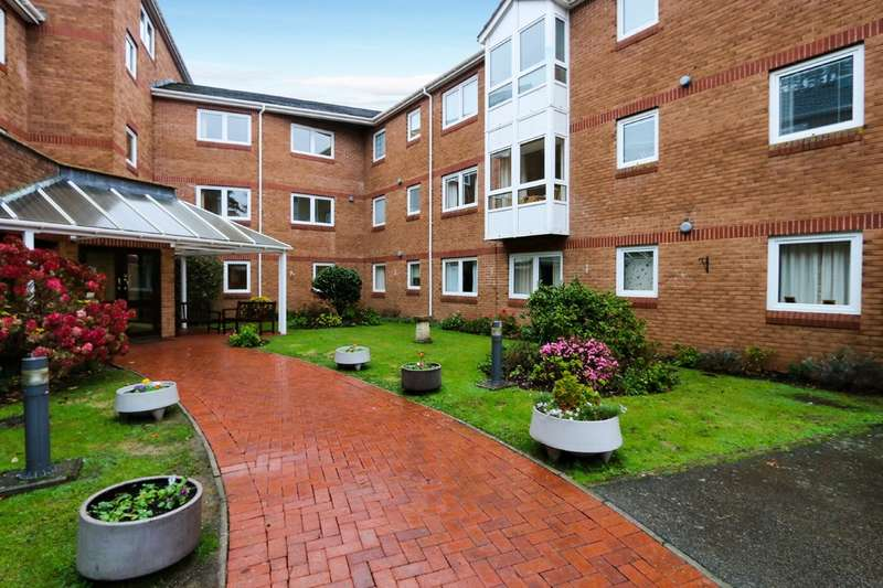 1 Bedroom Property for sale in Milton House, Newton Abbot
