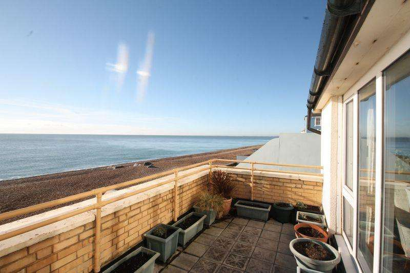 2 Bedrooms Retirement Property for sale in Homevale House, Sandgate