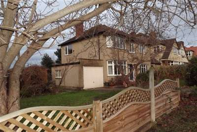 3 Bedrooms House for rent in Roman Way, Stoke Bishop
