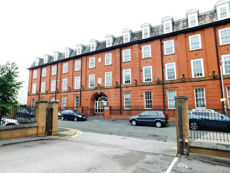 2 Bedrooms Flat for sale in Arden Buildings, Thomson Street, Stockport