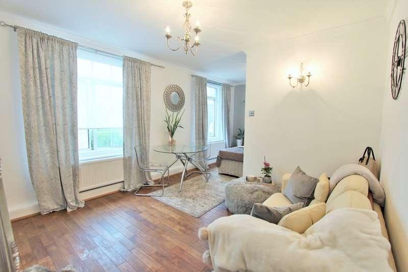 1 Bedroom Flat for sale in Harrowby street, London, London, W1H