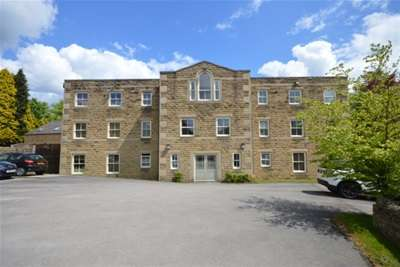 2 Bedrooms Flat for rent in Newfield Place, Dore, S17 3ER