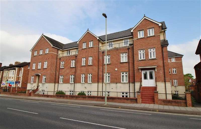1 Bedroom Apartment Flat for sale in The Strand, Gloucester