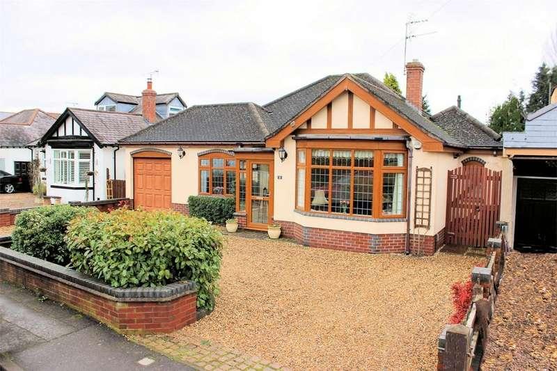 3 Bedrooms Detached Bungalow for sale in Sweetpool Lane, Hagley, Stourbridge, Worcestershire